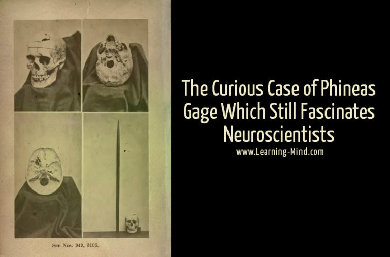The Curious Case of Phineas Gage and Why It Still Fascinates Neuroscientists