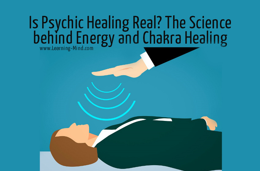psychic healing real