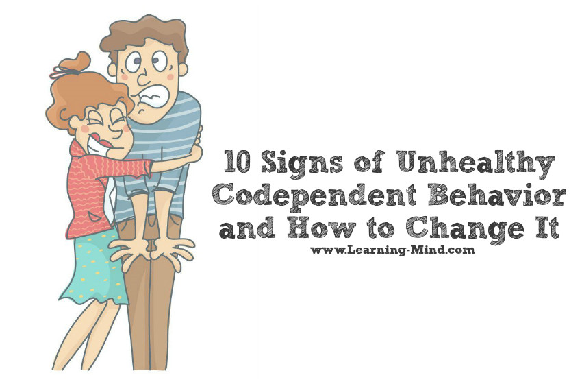 codependent behavior