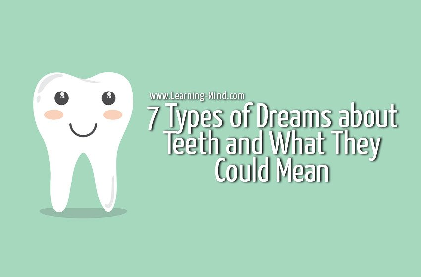 dreams about teeth