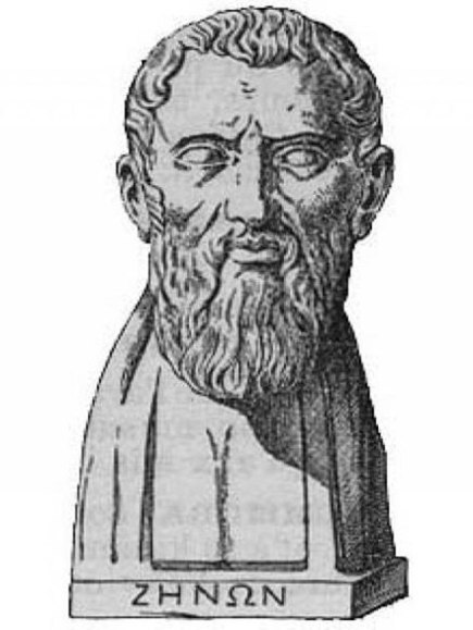 Zeno of Citium greek philosophers