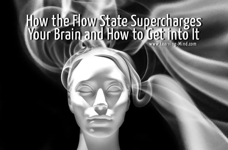 How the Flow State Supercharges Your Brain and How to Get into It
