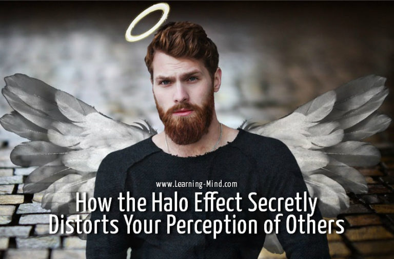 What Is the Halo Effect and 5 Ways It Distorts Your Perception of Others