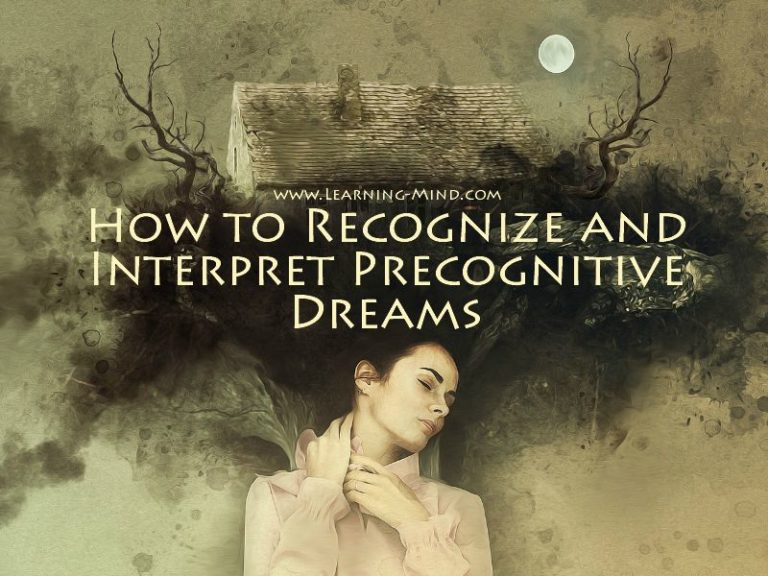 What Are Precognitive Dreams and How to Recognize & Interpret Them