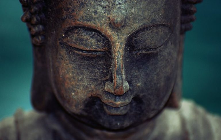 10 Wise Life Lessons from the Buddha