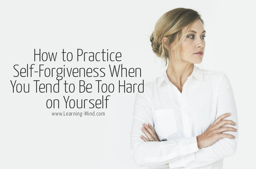 self-forgiveness practice