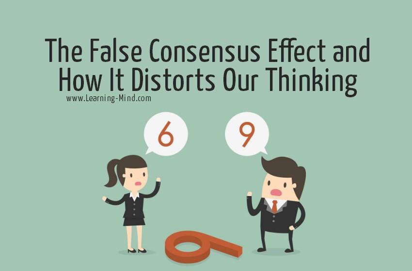 False Consensus Effect