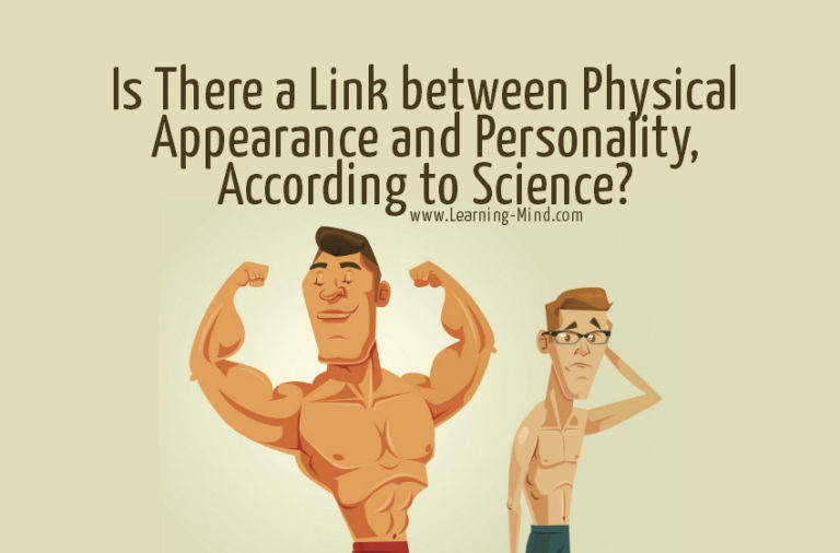 Is There a Link between Physical Appearance and Personality?