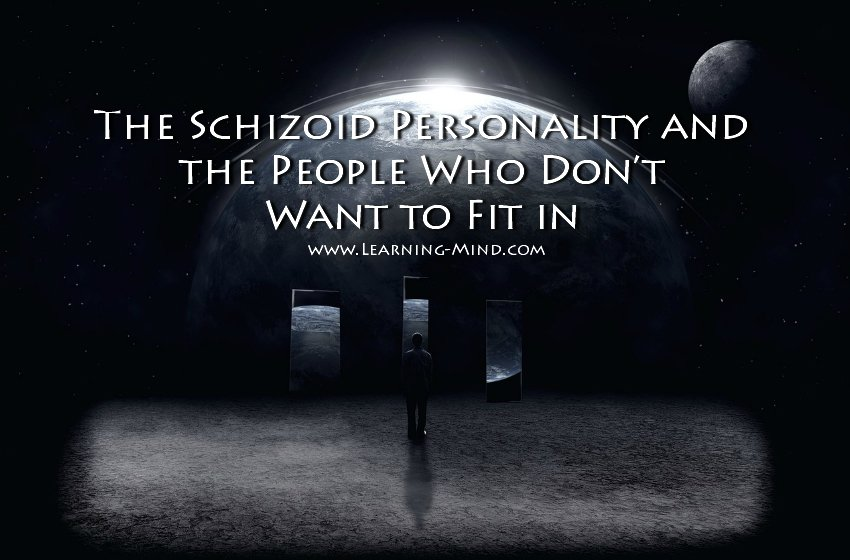 Schizoid Personality Fit in