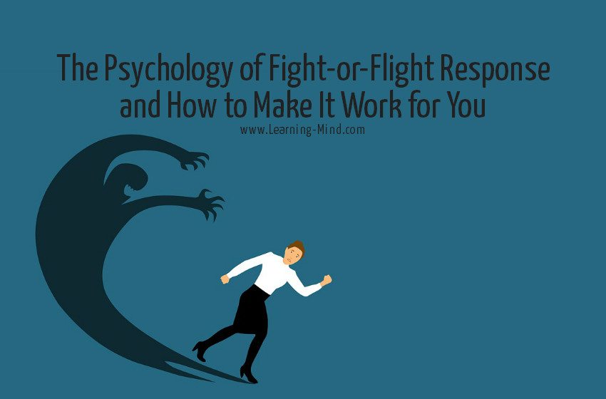 The Psychology of Fight-or-Flight Response