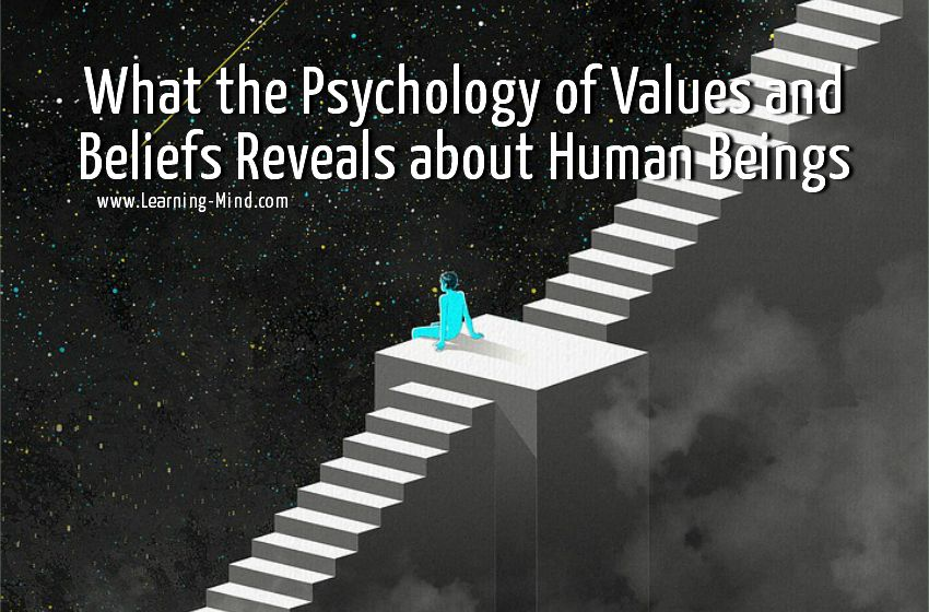 values and beliefs psychology