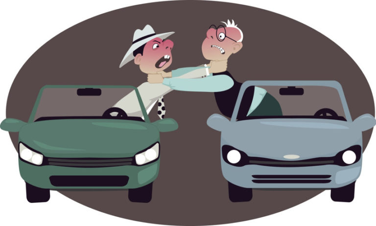 The Psychology of Road Rage Explained: Why Do We Get Mad When Driving?