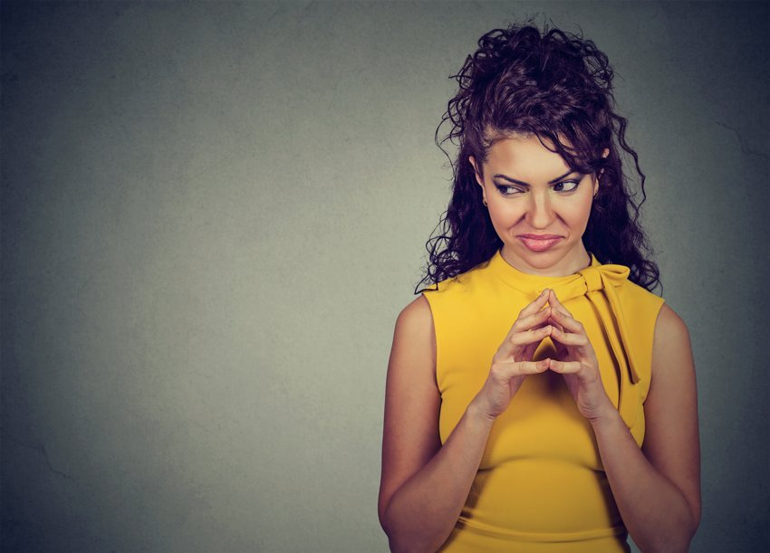 schadenfreude psychology - 10 Traits of a Mean Person: Are You Dealing with One?