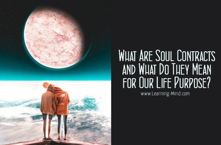 What Are Soul Contracts and What Do They Mean for Our Life Purpose?