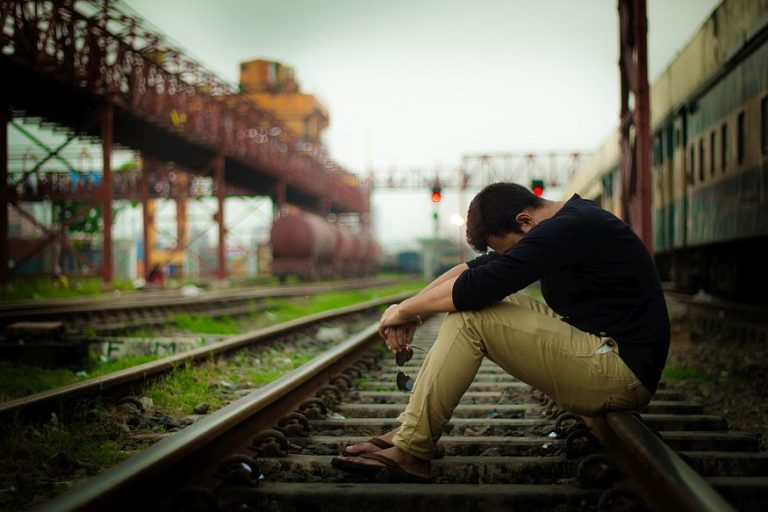 Male Suicide Rates in Today's Society and the Shocking Reality They Reveal