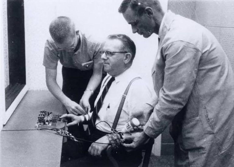 Milgram Obedience Study and What It Reveals about Human Nature