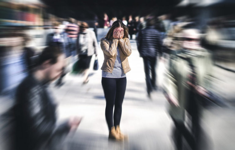5 Specific Phobias That Can Arise from Social Anxiety