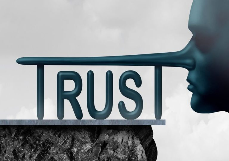 The Illusion of Truth and How Liars & Manipulators Are Using It to Trick You