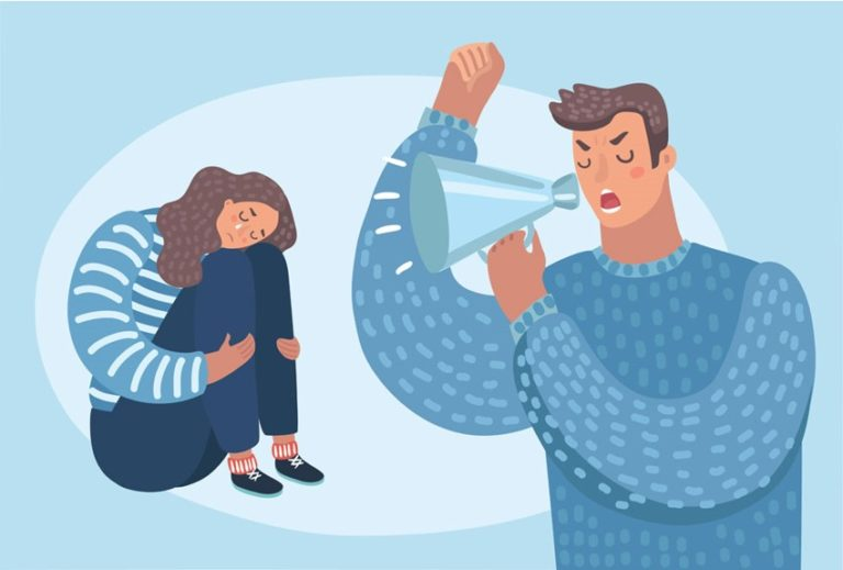 6 Types of Abuse in Relationships and How to Recognize Them