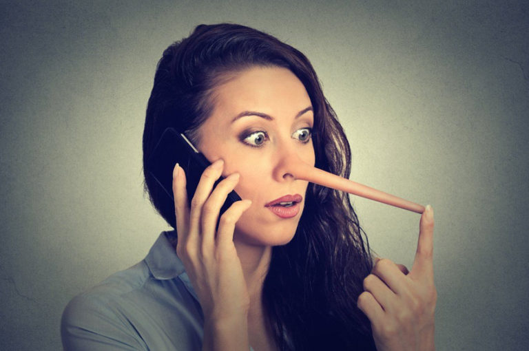 Top 7 Secrets of Effective Liars to Help You Catch Them