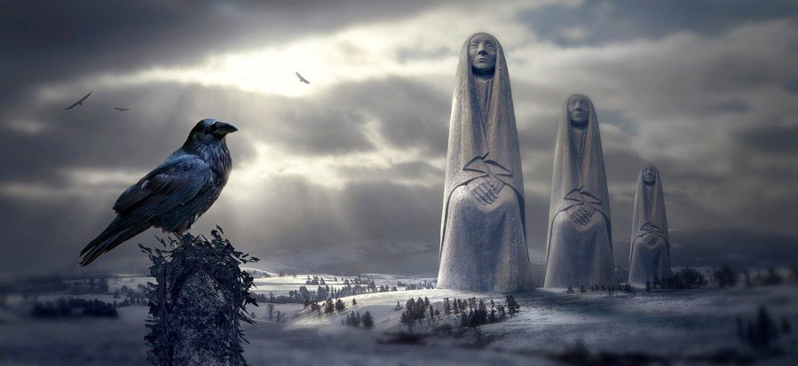 Spiritual Meaning of Winter Solstice