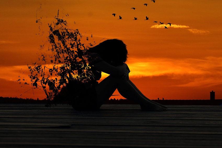compassion fatigue signs empath