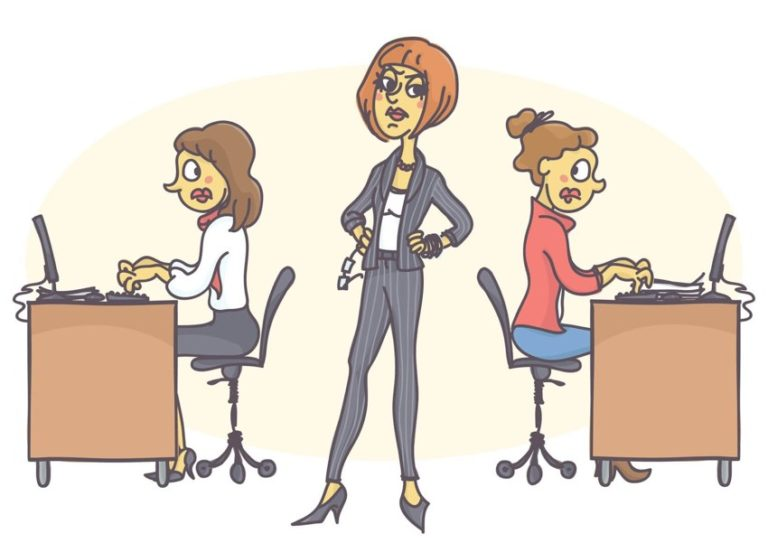 4 Signs of a Micromanaging Boss and What to Do If You Have One