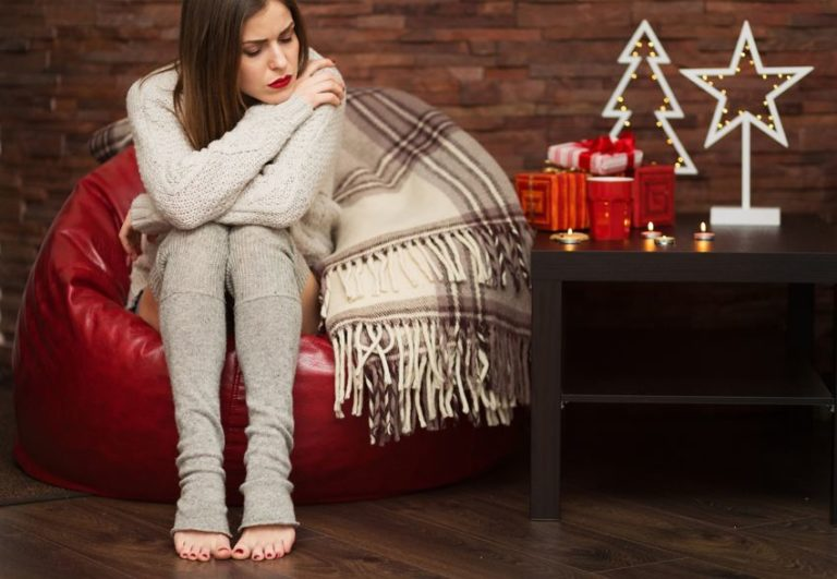 How to Cope with Post-Holiday Depression and Return to Daily Life