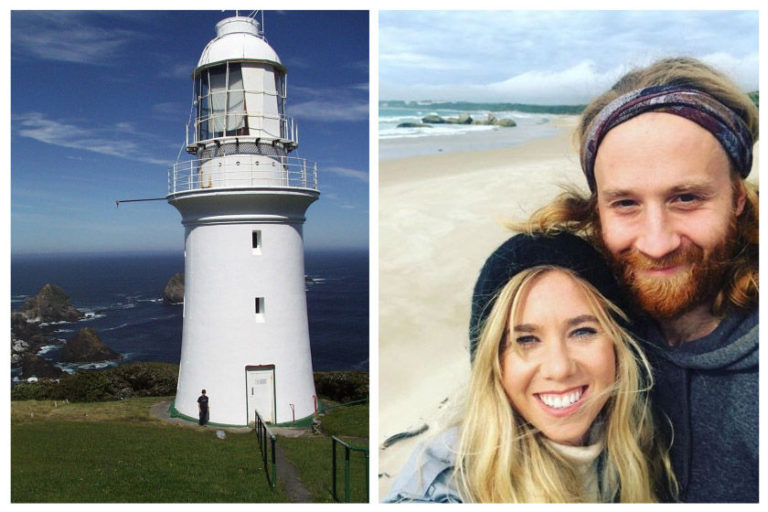 An Introvert's Dream Job: This Couple Left It All Behind to Become Lighthouse Keepers