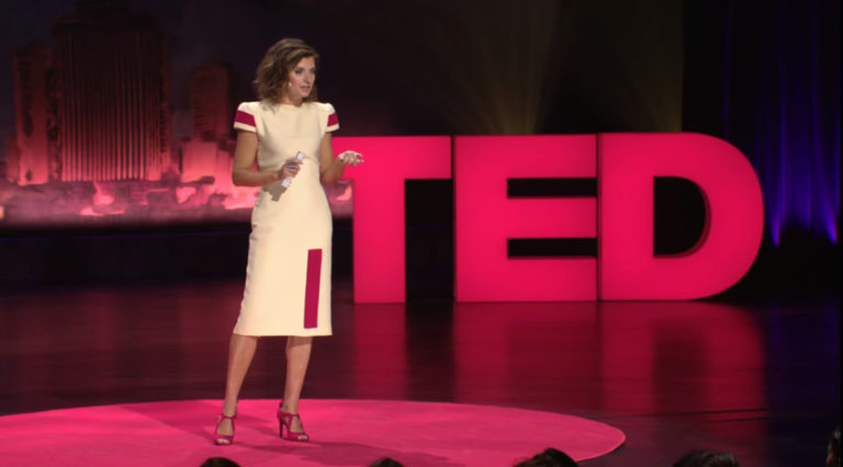 Thought-Provoking TED Talk Shows What Power Our Words Actually Have