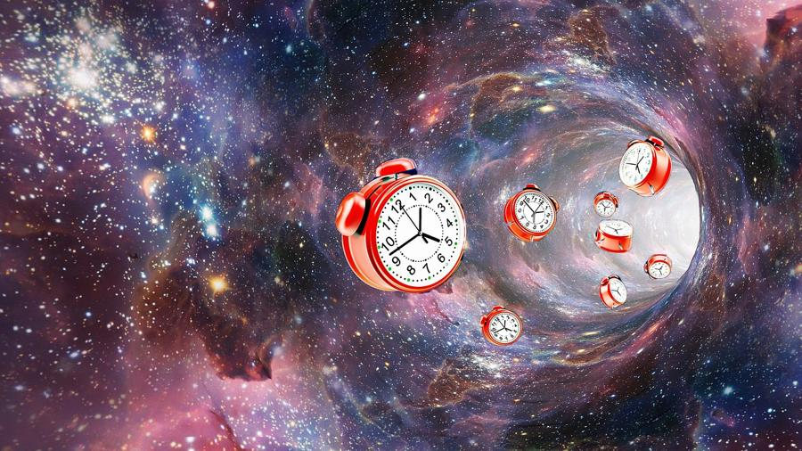 time travel theories
