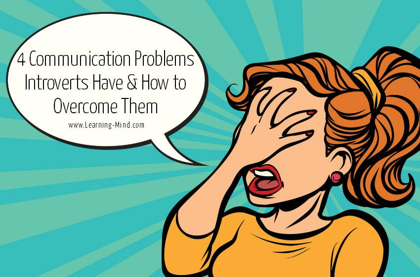 communication problems introverts