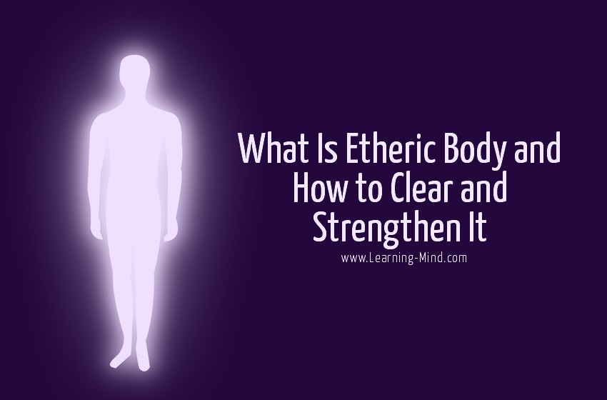 etheric body