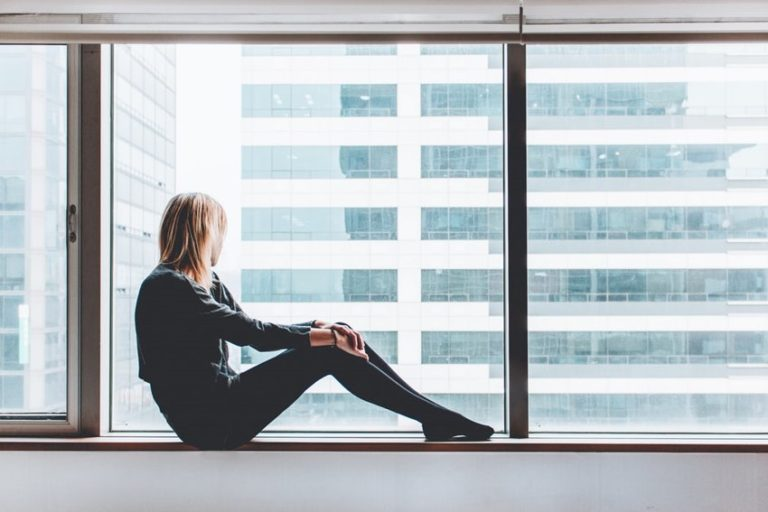 Social Distancing from an Introvert's Point of View