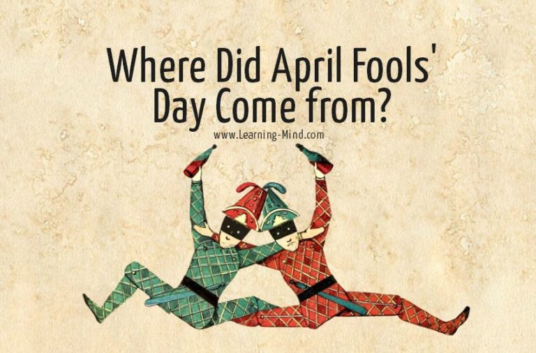 The Unknown History of April Fools' Day: Origins & Traditions