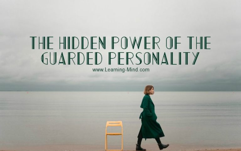 The Guarded Personality and Its 6 Hidden Powers