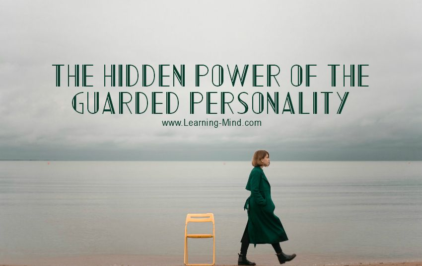 guarded personality powers behaviors traits