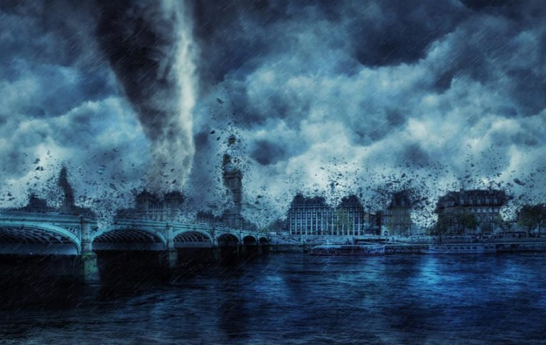 Apocalyptic Theories: the End of the World That Never Came