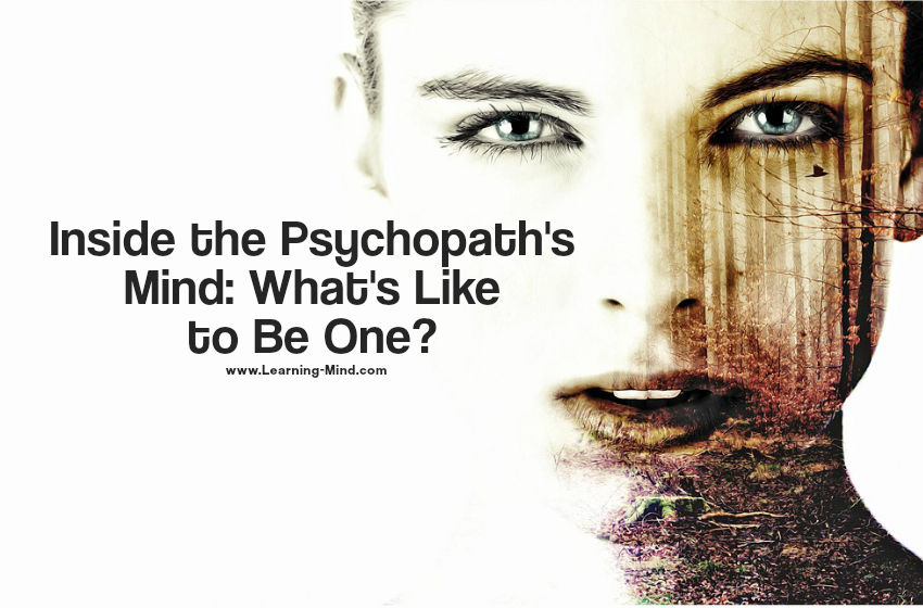 Inside the Psychopath's Mind: What Is Like to Be One?
