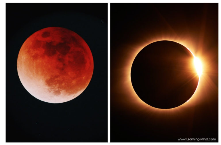 This June, We Will Have Both a Lunar and Solar Eclipse!