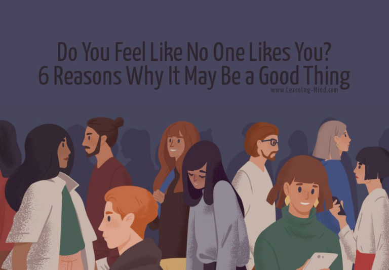 'Why Don't People Like Me?' 6 Powerful Reasons