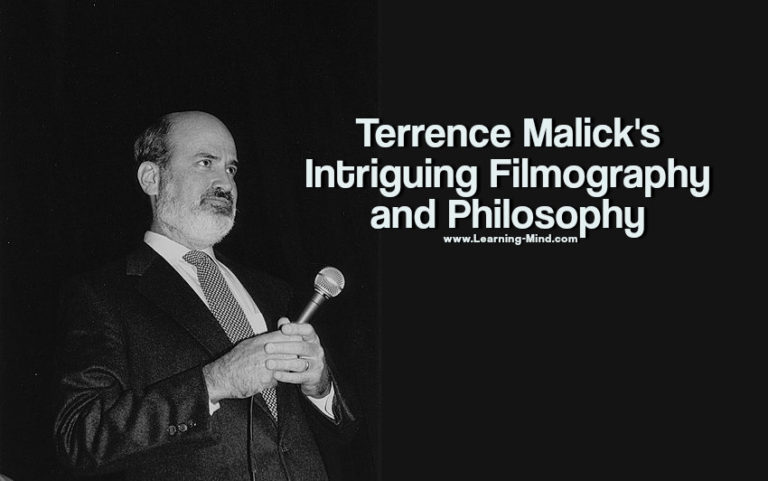 Terrence Malick: the Intriguing Movies and Philosophy
