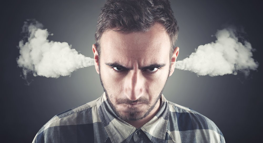 What Upsets a Sociopath? 5 Things That Make Them Furious