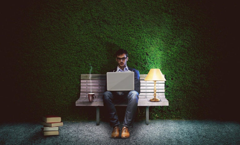 8 Creative Writing Jobs That Are Perfect for Introverts