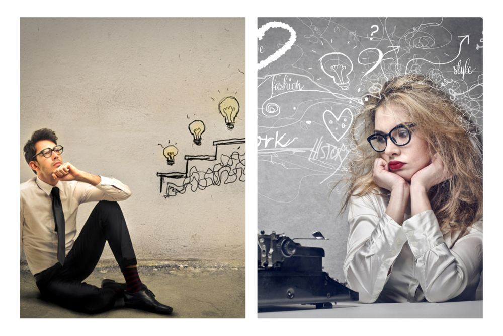 Judging vs Perceiving: What's the Difference & Which of the Two Do You Use?