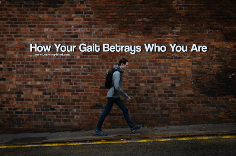 16 Types of Gait and How They Betray Who You Are