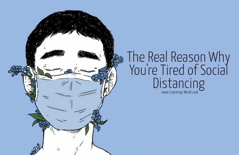 Read more about the article Pandemic Fatigue: the Real Reason Why You're Tired of Social Distancing