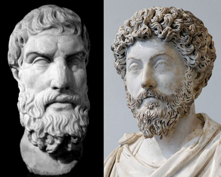 Epicureanism vs Stoicism: Two Different Approaches to Happiness