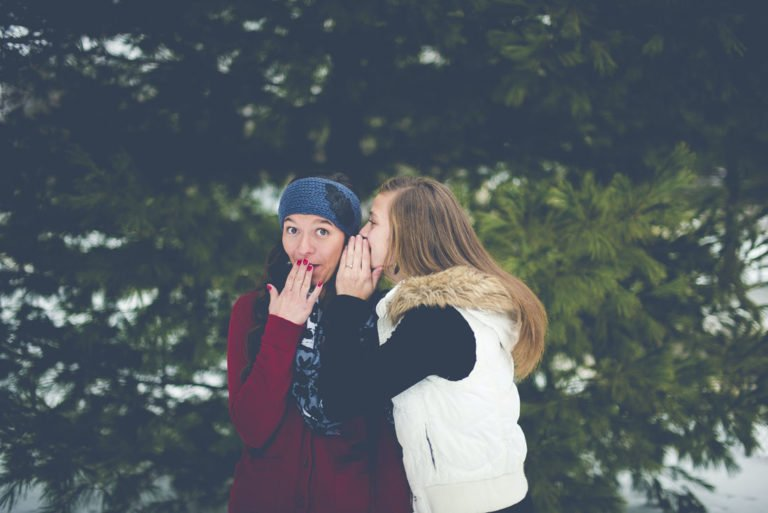 Why Do People Gossip? 6 Science-Backed Reasons