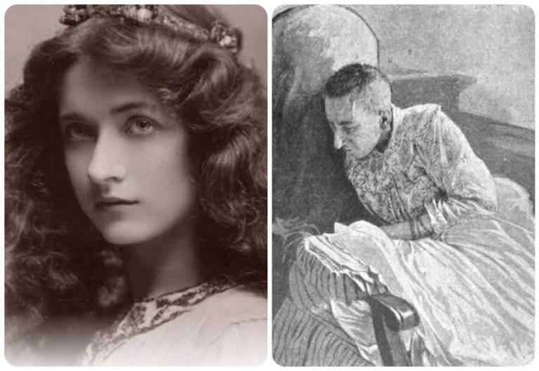Read more about the article Blanche Monnier: the Woman Who Was Locked in an Attic for 25 Years for Falling in Love